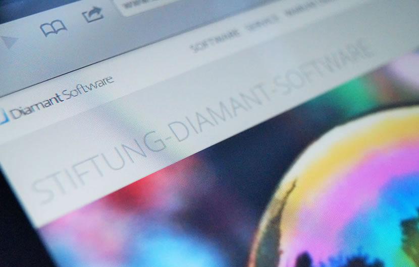 Stiftung Diamant Software Bielefeld Ehrenamt